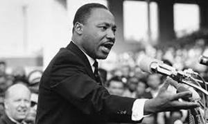 キング牧師暗殺、50周年