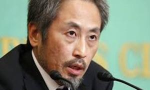 日本人ジャーナリスト、解放!