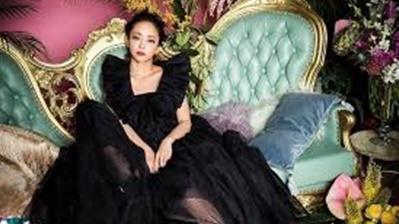 歌姫安室奈美恵、引退