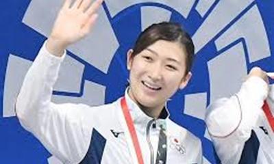 池江選手、白血病を公表