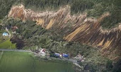 北海道の観光、地震で大打撃