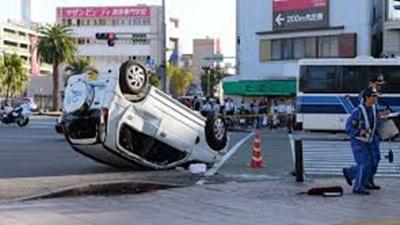 高齢ドライバー問題