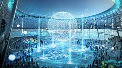 2025年万博は大阪で開催
