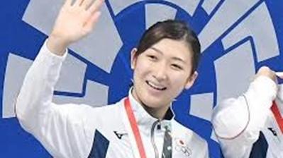 池江選手、白血病治療の難しさをツイート