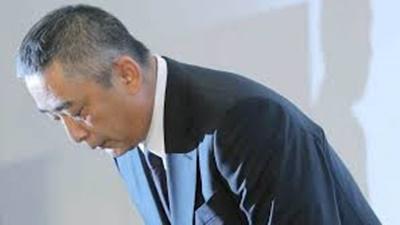 吉本興業スキャンダル