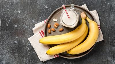 有害な真菌が原因でバナナが絶滅の危機に