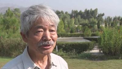 中村哲医師、襲撃を受け死亡