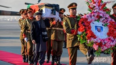 日本人医師、アフガニスタンで銃撃を受け死亡