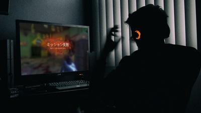 日本の若者にゲーム中毒の懸念