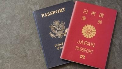 二重国籍禁止は合憲の判決