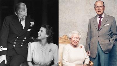 英国、フィリップ殿下、死去