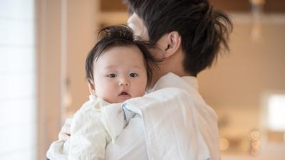 育児介護休業法、改正